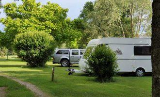 camping bourgogne morvan